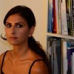 Στην εικαστικό Μαρία Τσάγκαρη το Πρώτο Βραβείο Καλλιτεχνικής Σκηνής της Μεσογείου