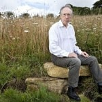Ian McEwan: 'I'm only 66 – my notebook is still full of ideas'