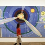 Sonia Delaunay review – chic, dynamic, perpetually modern