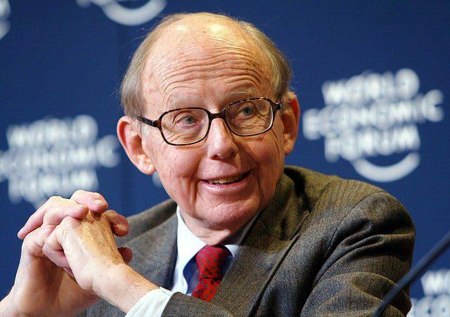 Samuel P. Huntington - World Economic Forum Annual Meeting Davos 2004