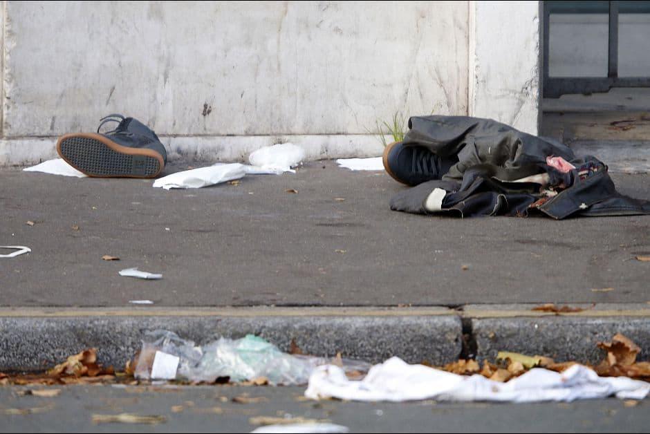Les-rues-de-Paris-sont-desertees-samedi-matin