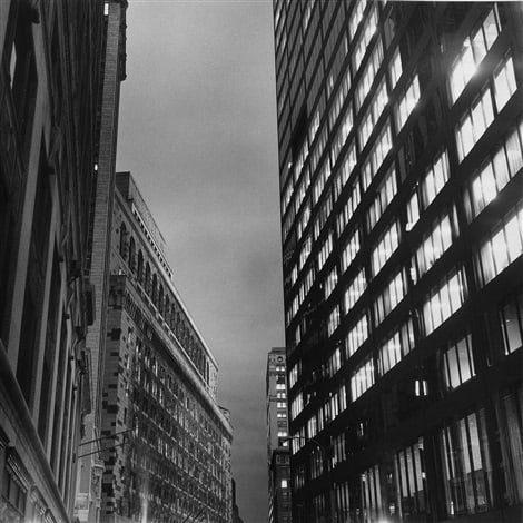 peter-hujar-new-york-downtown-night