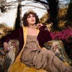 Η Σίντι Σέρμαν στο Χόλιγουντ του παρελθόντος