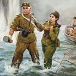 Τέχνη από τη Βόρεια Κορέα